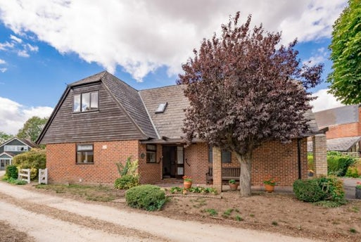 Orchard Haven, Dorchester-on-Thames, Wallingford OX10 7JN
