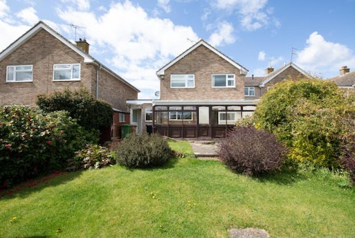 Greenfield Crescent, Wallingford OX10 0PA
