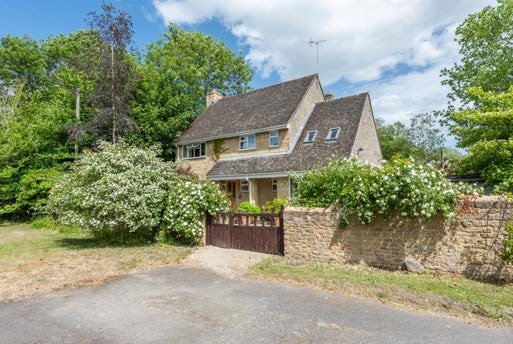 Park Lane, Appleton, Abingdon, Oxfordshire OX13 5JT