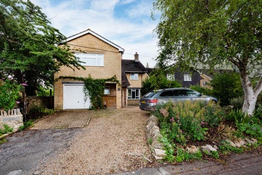 Manor Road, South Hinksey, Oxford OX1 5AS