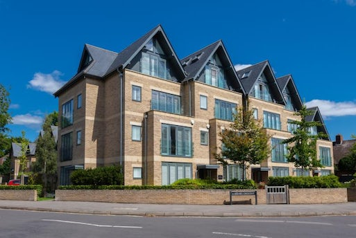 Henley Court, Hernes Crescent, Oxford OX2 7PS