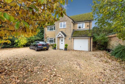 Bampton Road, Aston, Bampton, Oxfordshire OX18 2BT