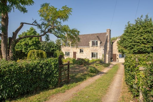 Common Road, North Leigh, Witney, Oxfordshire OX29 6RA