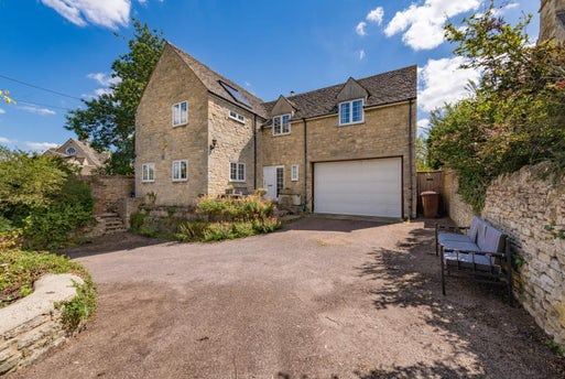 Cassington Road, Yarnton, Kidlington, Oxfordshire OX5 1QD