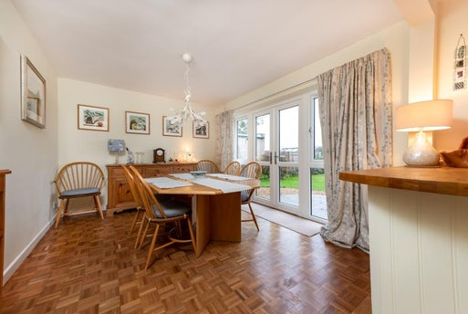 Millwood End, Long Hanborough, Witney, Oxfordshire OX29 8BY