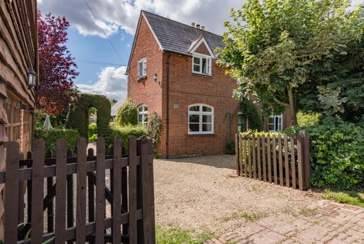 New Road, Sutton, Witney, Oxfordshire OX29 5RT