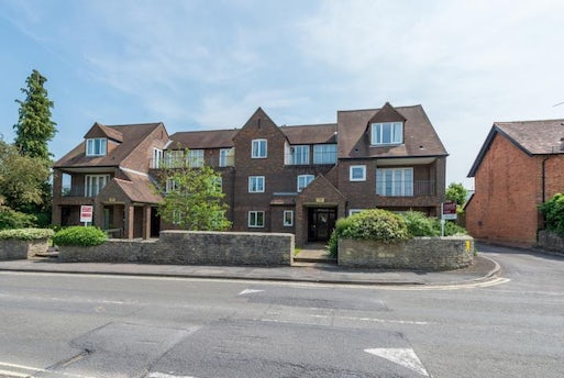 Blenheim Court, Hensington Road,  OX20 1JL