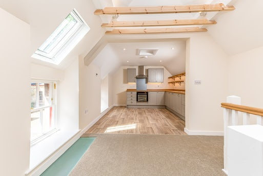 3 Stable Cottage Shotover Estate, Wheatley, Oxford